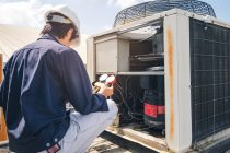 Large Air Conditioners – Base Capacity on the Size of Your Home for the Best Performance